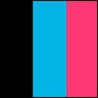 Blue/Cabaret/Black