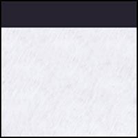 White Fleck/Denim