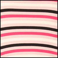 Lt Almond Y/D Stripe