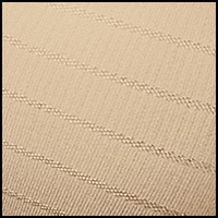 Soft Taupe Stripe
