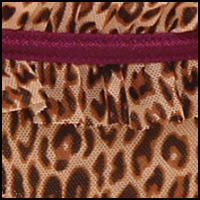 Leopard DarkPurple