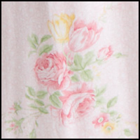 Blushed Bouquets