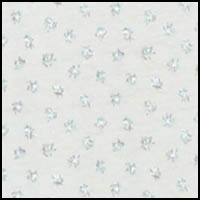 Cherish Rosettes Blue