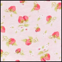 Strawberry Floral