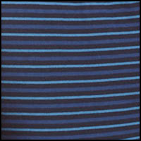 Salvatore Stripe/Blue