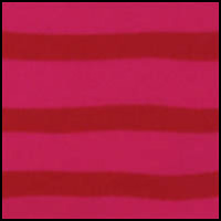 Cool Magenta Stripe