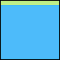 Balboa Blue/Green