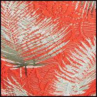 Palmes Print
