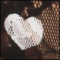 Sweet Heart/Black