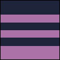 Rhapsody/Orchid Stripe