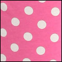 Shocking Pink Dots