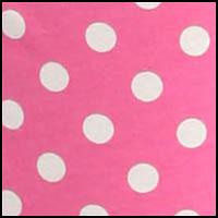 Shocking Pink Dots