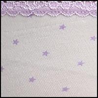 Lavender Star