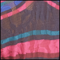 Winter Stripe-Multi