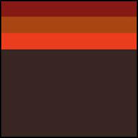Espresso Colorblock