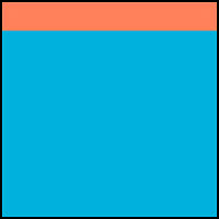 Blue/Orange