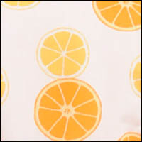 Lemon & Oranges