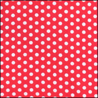Red/White Dot