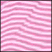 Pink Lightning/White