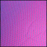 Blue Velvet/Pink