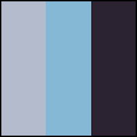 Night Blue/Sails/Wake