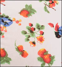Fruit Print