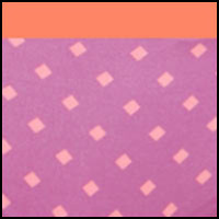 Violet Ace Print