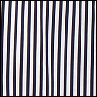 Dark Navy Stripe
