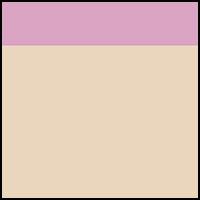 Lilac/Nude