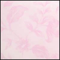 Pale Pink Tonal Floral