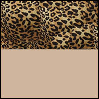 Barely Beige/Leopard P