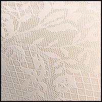 Ivory Lace/Latte Lift