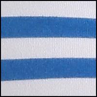 Triple Blue Stripe