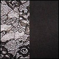 Whispering Lace/Black