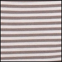 Steel Grey Stripe