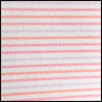 Splashy Pinks Stripe
