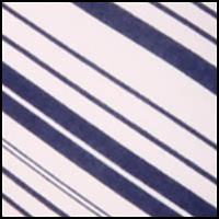 Sassy Navy Stripe