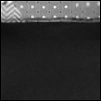 Black/Black Mosaic