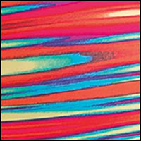 Rainbow/Pixie/Flame