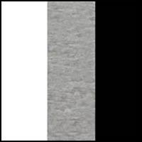 White/Grey/Black