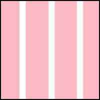 Deep Pink/White