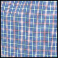 Greenpoint Plaid