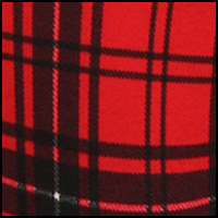 Red Cambridge Plaid