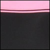 Black/Pink