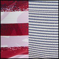 Liberty Stripe/Mini