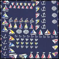 Multi Boat Print