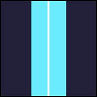 Baia Blue/Mare