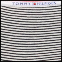 Tommy Navy Stripe