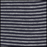Peacoat/Grey Heather