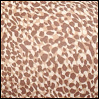 GRAPHIC ANIMAL PRINT